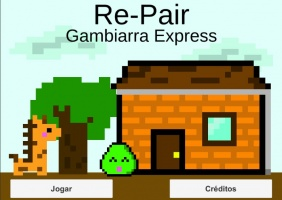 Re-Pair: Gambiarra Express