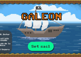 Galeon