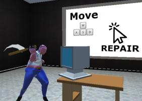 Ultimate Computer Repair Service