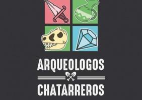 Arqueólogos Chatarreros