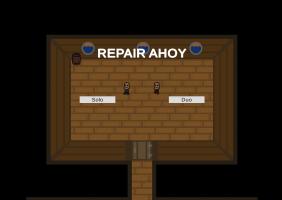 Repair Ahoy