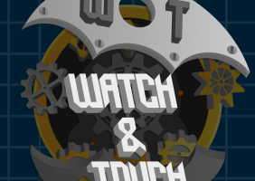Watch and Touch