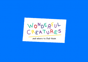 Wonderful creatures and where to find them