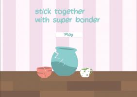 Stick Together with Super Bonder