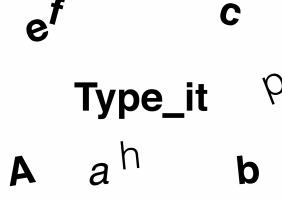 Type_it