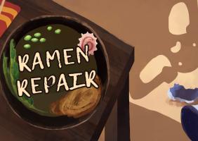 Ramen Repair