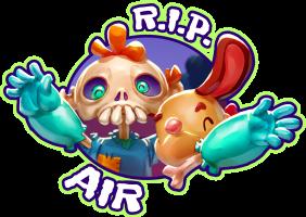R.I.P.AIR