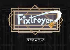 Fixtroyer