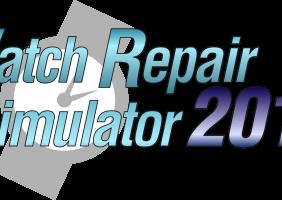 Watch Repair Simulator 2016