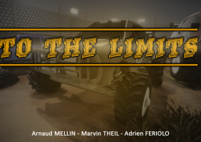 TO THE LIMITS !