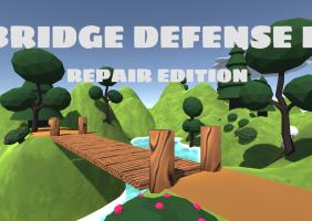 Bridge Defense II - Repair Edition