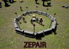 Zepair