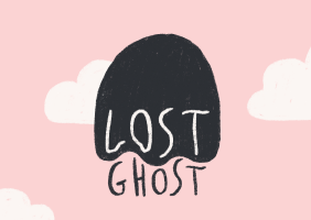 Lost ghost
