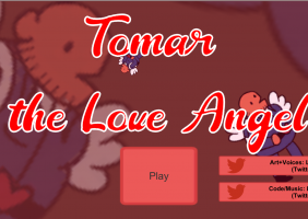 Tomar the Love Angel