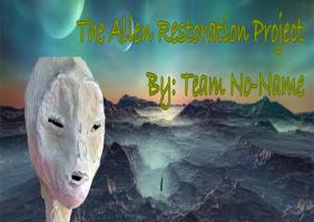 Alien Restoration Project