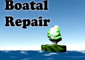 Boatal Repair