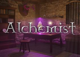 Alchemist : Save Your Belongings