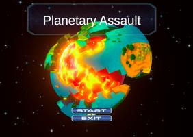 Planetary Assault