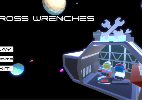 Cross Wrenches
