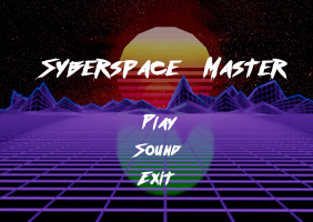 Cyberspace master