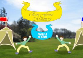 Ren Faire Madness