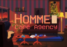 HommeCare Agency