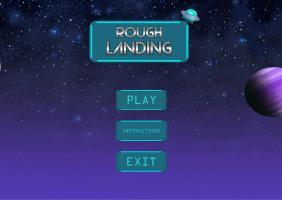 Rough Landing