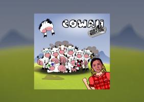 Cowaii Metal Edition