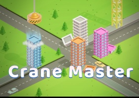 Crane Master