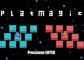 PlatMagic