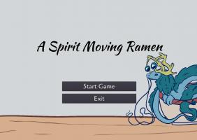 A Spirit Moving Ramen