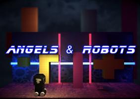 Angels & Robots