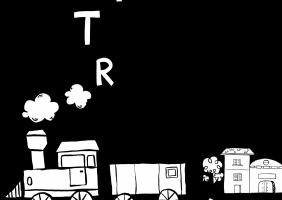 Train Track Repair