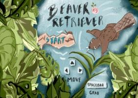 Beaver Retriever