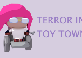 Terror In Toy Town