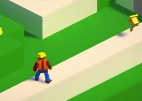 The Vagabond Builder