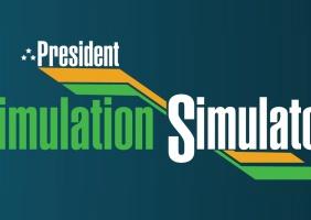 President Simulation Simulator