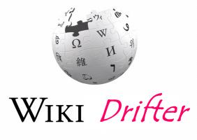 Wiki Drifter