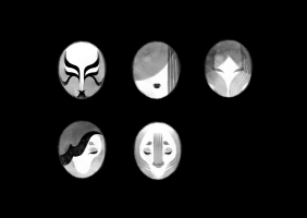 Endless Masks