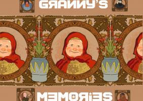 My granny's memories