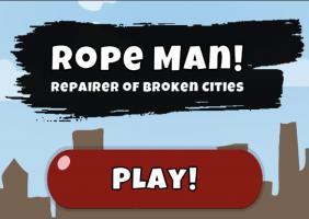 Rope Man!