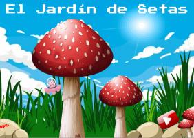 El Jardín de Setas