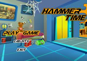 Hammertime!
