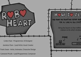 Robo Heart