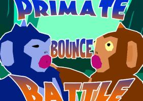 Primate Bounce Battle