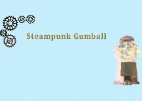 Steampunk Gumball