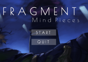 FRAGMENT: Mind Pieces