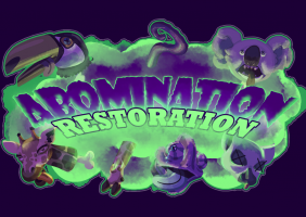 Abomination Restoration