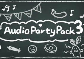 Audio Party Pack 3