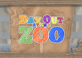 Day Out At The Zoo